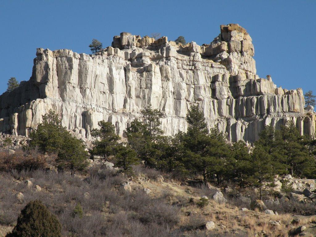Pulpit Rock Park Is Hidden In Plain Sight Living