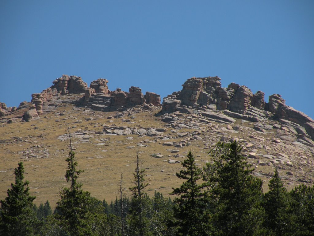 The Crags What A Great Day Hike Living Colorado Springs