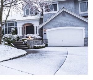 Colorado Springs Winter Weather