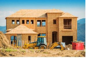 Colorado Springs New Construction