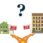 Colorado Springs Rent or Buy a Home