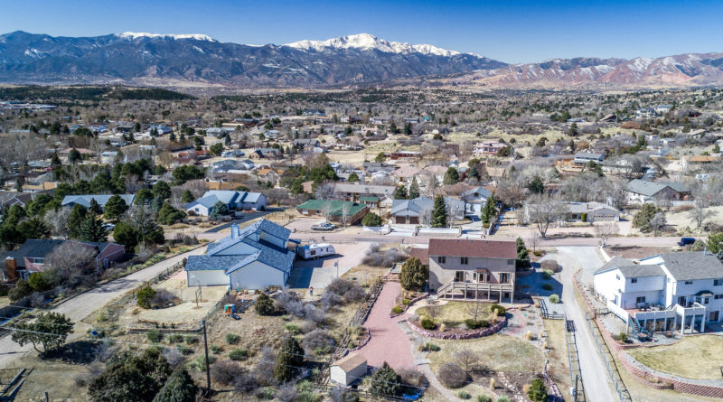 Colorado Springs Number 11 In Best Places To Live Living
