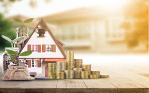 Getting a mortgage for you Colorado Springs home.