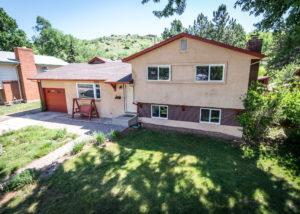 1219 N 31st St Colorado Springs Home for Sale | Rick Van Wieren