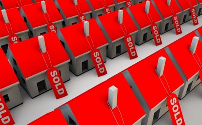 Colorado Springs Real Estate Market Hottest in Nation | Rick Van Wieren