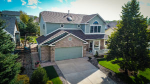 Colorado Springs Monument Home for Sale | Rick Van Wieren
