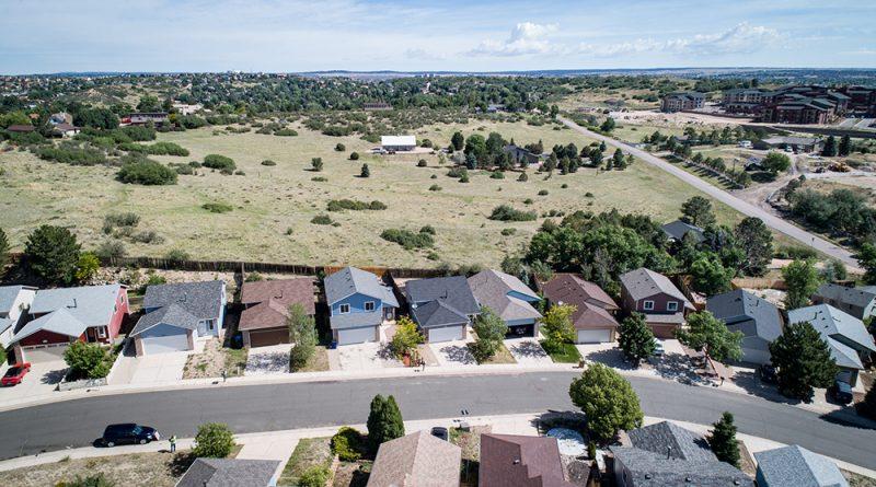 5551 Jennifer Lane Home for Sale Colorado Springs