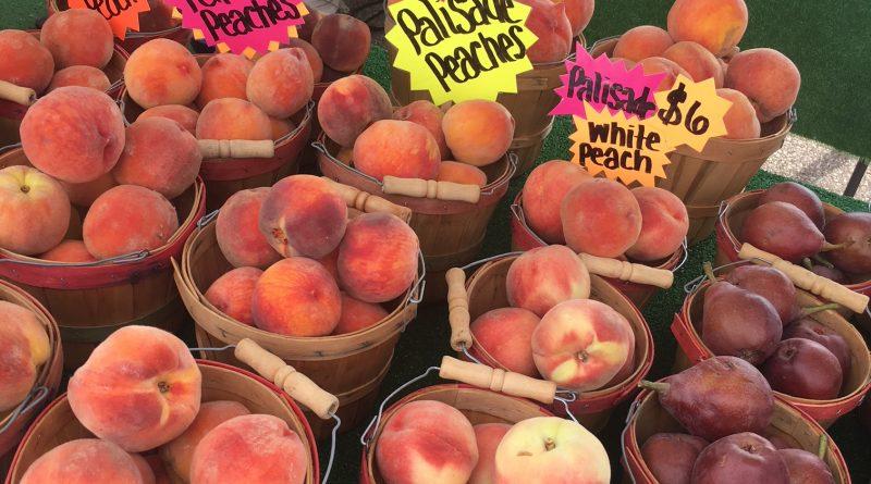 local, grown, organic, fruit, vegetables, farmers market