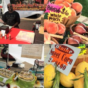 Colorado Springs Farmers Market, local, organic, fruit, vegetables