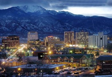 Colorado Springs Among Best Places to Live and Retire!