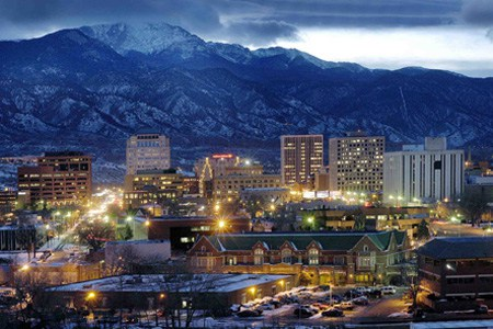 Colorado springs best place to live and retire