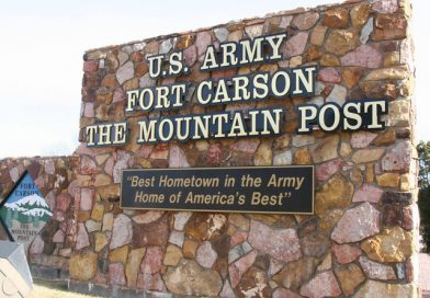Fort Carson to Gain More Soldiers and Strykers!