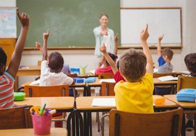 Home Values vs. School District Scores