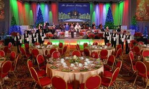 Broadmoor Holiday Show