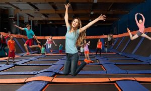 Sky Zone Colorado Springs