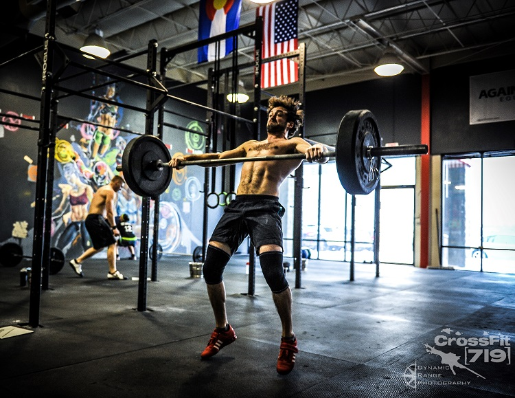 Crossfit Colorado springs