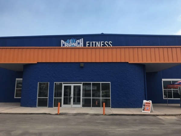 Crunch Fitness Colorado Springs