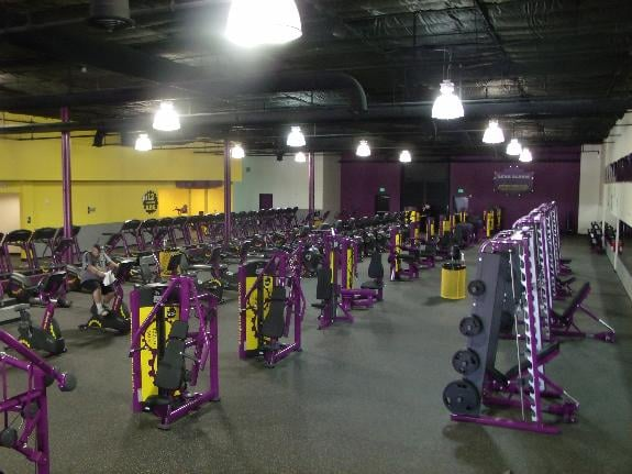 Planet Fitness Colorado Springs