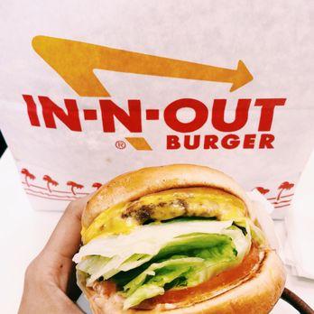 In-n-Out Burger Colorado Springs