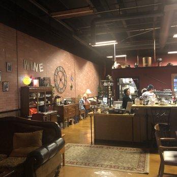 Java Punk Coffee Colorado springs
