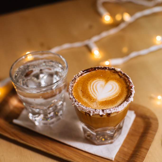Third Space Coffee