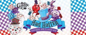 Mad Hatter Colorado Springs