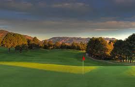 Broadmoor Golf Colorado Springs