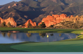Garden of the Gods Golf