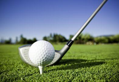 Golf in the Springs