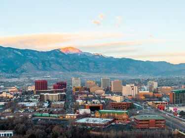 Colorado Springs Jobs