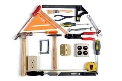 Home Maintenance Tips and Schedule