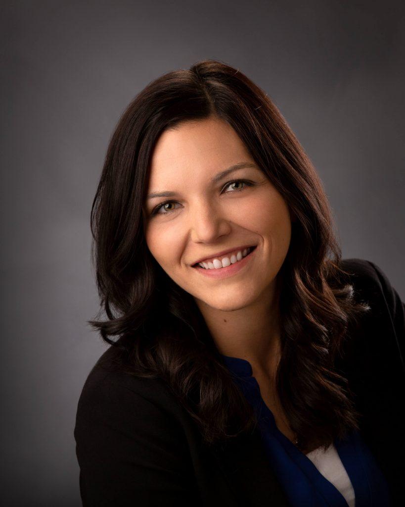 Megan Riley, Client Care Coordinator, The Van Wieren Team