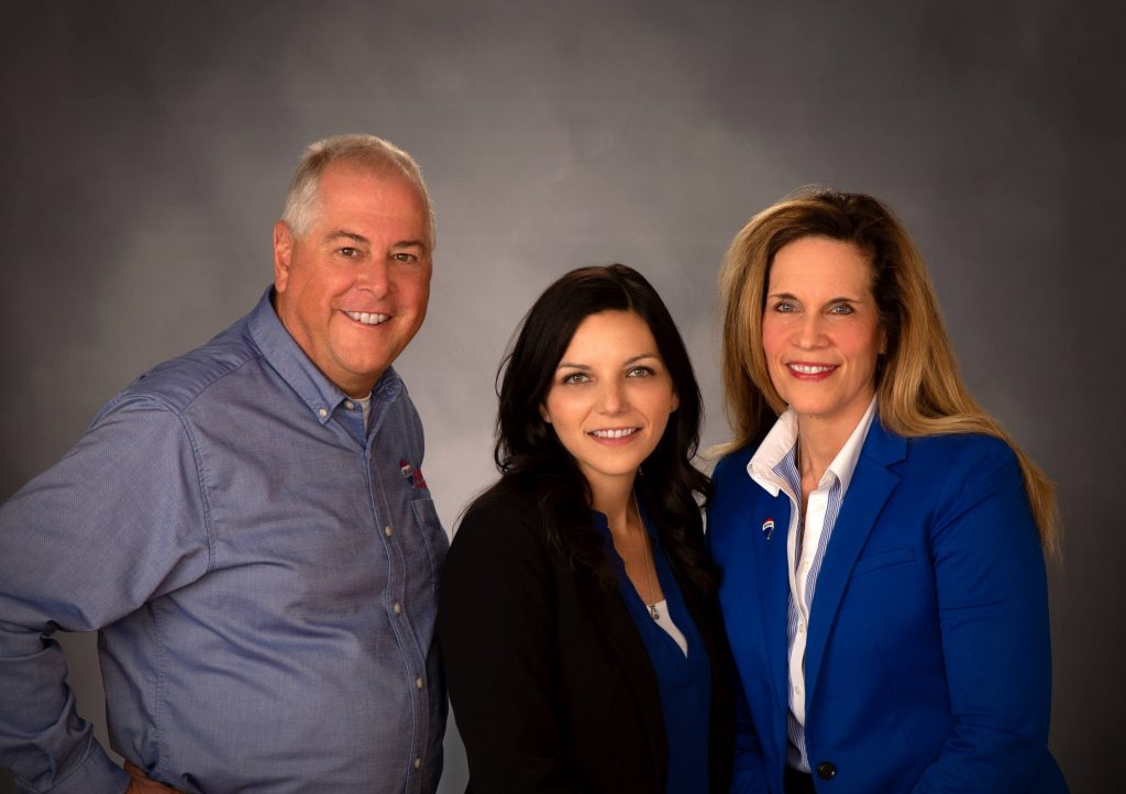 The Van Wieren Team at RE/MAX Properties, Inc.