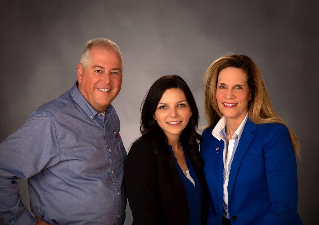 Contact The Van Wieren Team at RE/MAX Properties, inc.