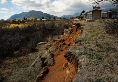 You Don't Have to be Spooked by Tricky Soil in Colorado Springs