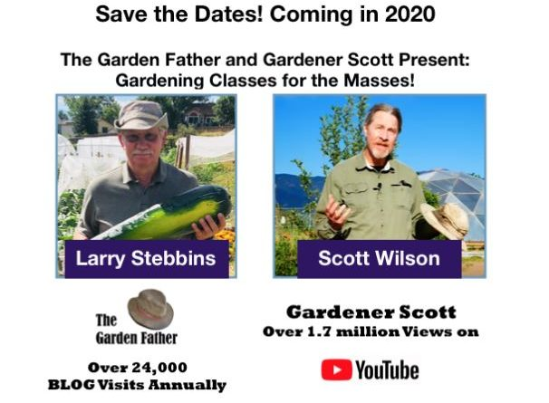 Gardening classes in colorado springs
