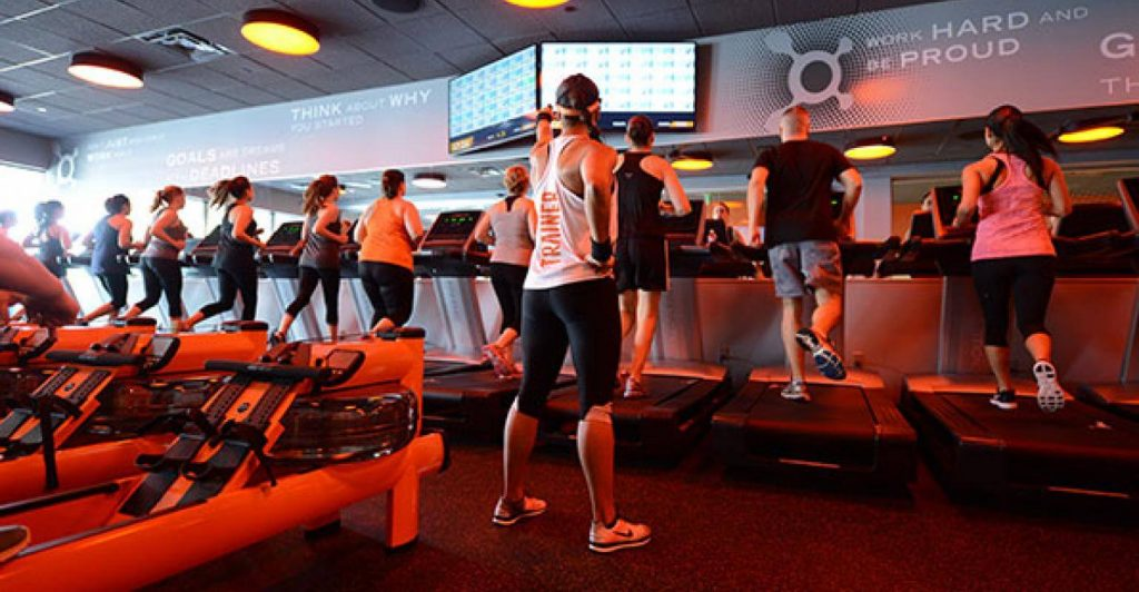 Orange Theory Colorado Springs
