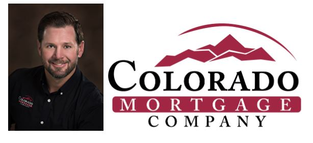 John Haney of Colorado Mortgage Company