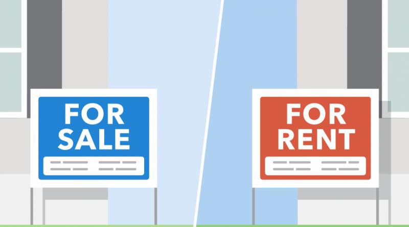 Rent Vs Buy A Home in Colorado Springs