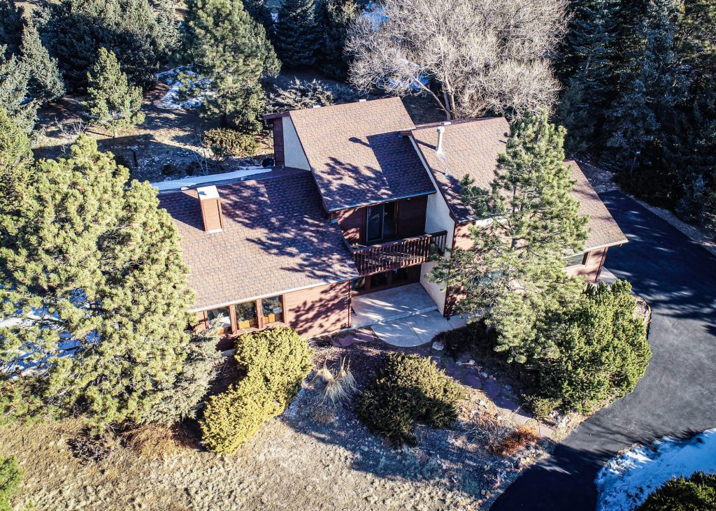 920 Lake Woodmoor Drive home for sale in Monument CO