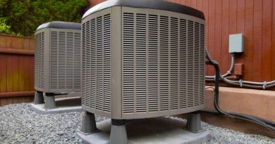 Freon is Banned for AC Units