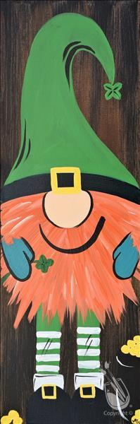Painting With A Twist Colorado Springs St. Patrick's Day 2020