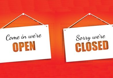 What is Open and Closed in Colorado Springs?