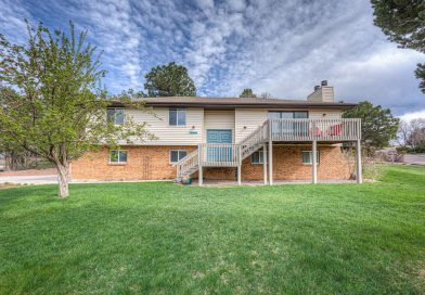 6170 Castlewood Lane for Sale in Colorado Springs- UNDER CONTRACT!