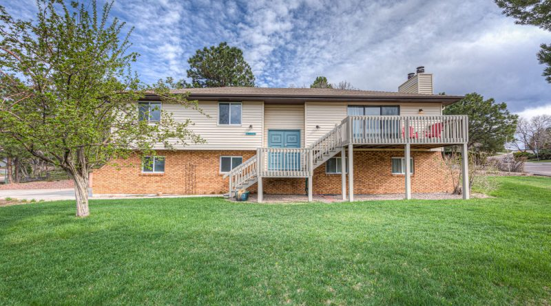 6170 Castlewood Lane Colorado Springs