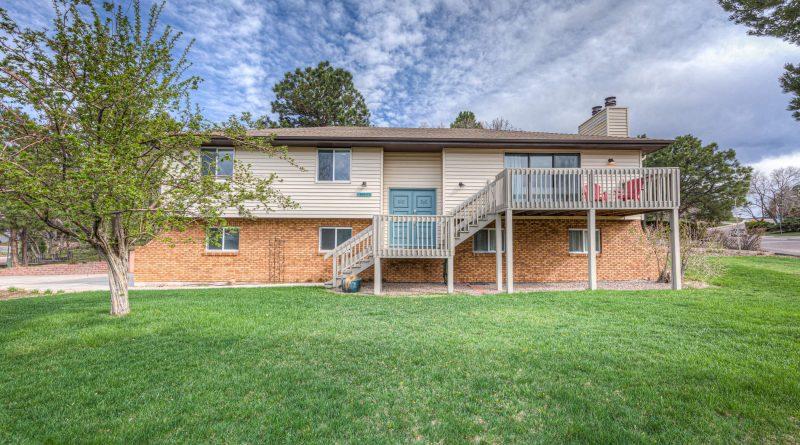 6170 Castlewood Lane Colorado Springs
