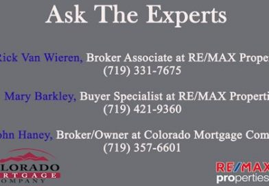 Ask The Experts Your Real Estate Questions Session 1