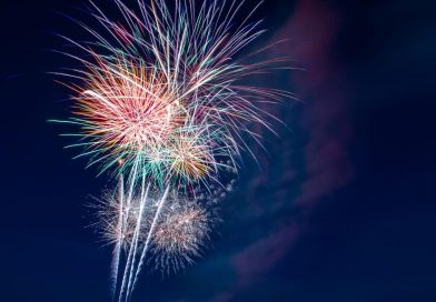 4th of July Events COS 2020