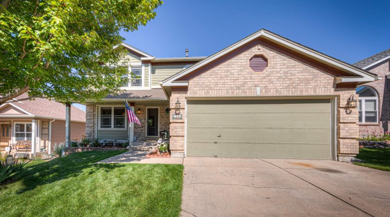 7848 Swiftrun Road for Sale in Colorado Springs