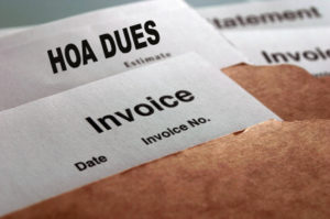 HOA Dues and Home Affordability